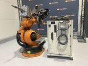 Industrieroboter KR150-2 mit KRC2 ed05