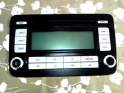 Blaupunkt Radio CD-Player 2 Din