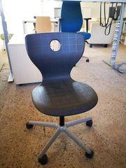 Bürodrehstuhl Kinderstuhl PantoMove-LuPo Drehstuhl Büromöbel