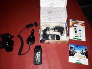 Nokia 6210 Ladegerät in Originalverpackung