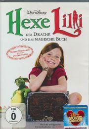 Hexe Lilli - DVD CD