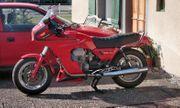 Moto Guzzi 850 T5 1983