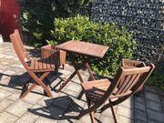 Ikea Gartenmöbel Holz
