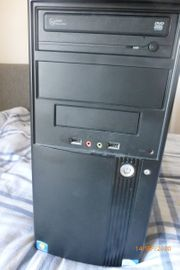 Desktop Betriebssystem opensuse 15