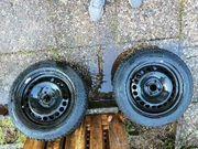 Stahlfelgen Winter Reifen