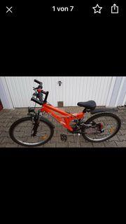 Fahrrad Ben Tucker 24 Zoll