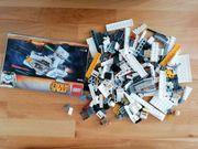 Lego Star Wars 75048 The