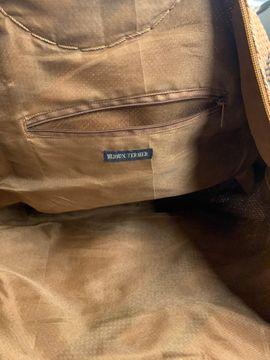 Tasche mit Holzgriffe: Kleinanzeigen aus Lustenau - Rubrik Taschen, Koffer, Accessoires