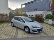 Opel Astra 1 7 DTCI