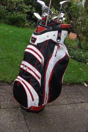 Damen Golf Set