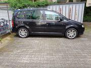 VW Touran 2 0