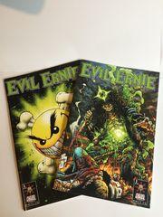 Evil Ernie 2 3 Miniserie
