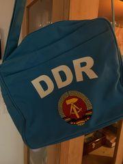 Original DDR Umhängetasche