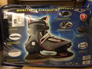Schlittschuhe Eishockeyschuhe Qualitäts-Eislauf-Complets Gr 41