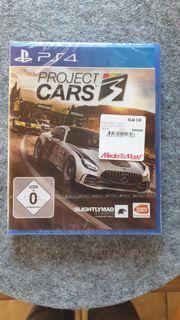 Project Cars 3 - PS4 - neu