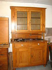 Oma Küchenschrank