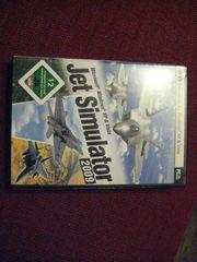 Jet Simulator 2009 tolles PC-Spiel