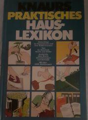 Knaurs Haus-Lexikon