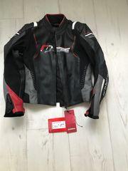 Motorradjacke Probiker Gr 76