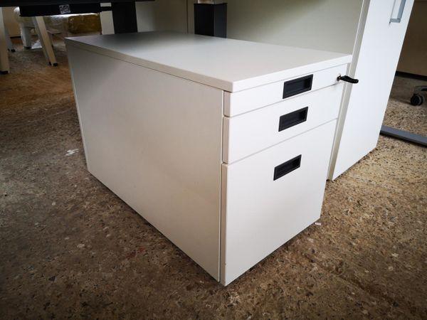 Rollcontainer Hängeregistratur Bürocontainer Stauraum Büromöbel
