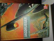 Buch über Jagdflieger