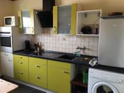 Küchenzeile ohne Geräte an Selbstabholer