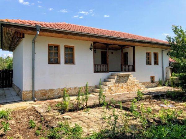 Schnäppchen renovierte Immobilien in Bulgarien