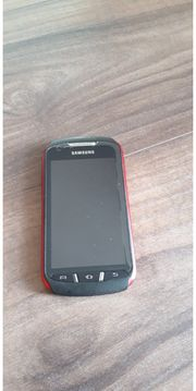 Samsung GT-S 7710 mobile phone