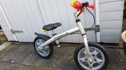 Kinderrad ohne Pedalen