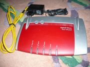 FRITZ Box 7330 Router Ethernet