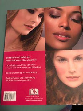 Kosmetik und Schönheit - Kosmetikbuch