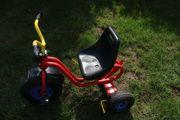 Puky Dreirad ohne Stange