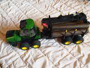 John Deere Spielzeug verschiedene Modelle