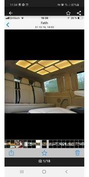 Mercedes Vito 116 CDI 163PS