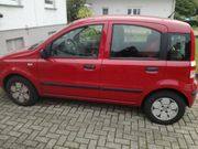 Fiat Panda Axa1A