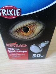 Wärme Lampe