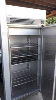 Gastro Kühlschrank mit Umluft
