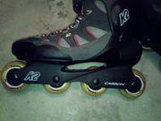 K2 Inliner Skates Ascent M