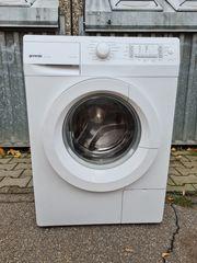 Waschmaschine Gorenje SensoCare A Lieferung