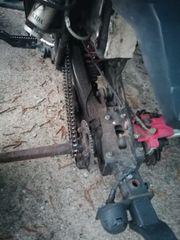 ATV-500SM