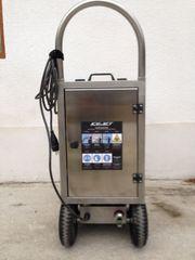 Trockeneisstrahlanlage Vorführgerät Bj 2013 neuwertig