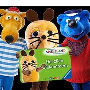 3 Tickets für das Ravensburger