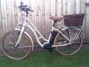 E Bike Damen Kalkhoff Jubilee