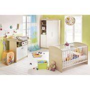 Babyzimmer 3-teilig