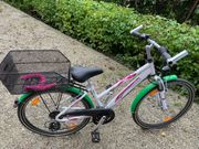 Mädchen Fahrrad Pegasus Avanti Da26