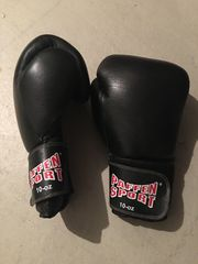 PfaffenSport Boxhandschuhe mit 10-oz günstig
