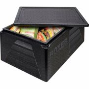 Thermobox Premium Toplader GN 1
