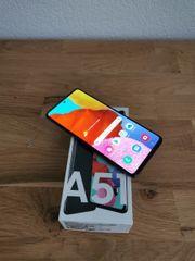 Samsung Galaxy A51 128GB Schwarz