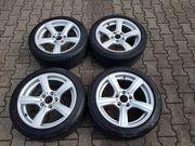 BMW 17 Felgen Runflat-Reifen RSC