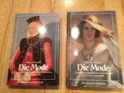 Buchband Die Mode Gebundene Ausgabe -